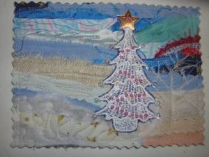 bientôt Noël pour Michèle