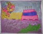 Pour mon anniversaire, encore Michèle G.